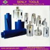 Diamond Tools, Masonry Drilling Bits