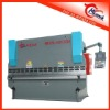Hydraulic press brake 100T/3200