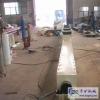 Fixed Single Shaft Screw Conveyor Machine