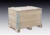 Collar Pallet wooden box