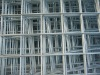 MT 2012 best quality galvanized welded wire mesh panel