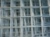 MT 2012 best quality galvanized welded wire mesh panel