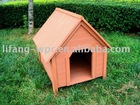 wpc outdoor environment friendly waterproof,UV-protected dog house pet cages