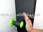 Cold room door Push ROD