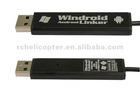 A810 windows to android km linkdr Easy connectivity USB Android computer -Android mobile phone between two computer free shippin