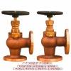 Bronze 16K angle valve