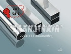 Stainless Square welded Steel Tube ASTM ISO9001
