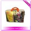 canvas laptop briefcase