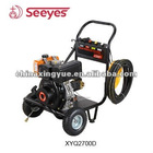 2700psi EPA approved Diesel High Pressure Washer