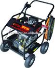 ATON 2900PSI 6hp,diesel engine 178F,Axial Pump/Triplex Pump,Diesel High-pressure Washer