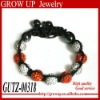 2012 latest fashion colors meaning shamballa bracelet
