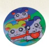 Advertising Promotions Chirdren Love Tin Badge