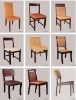 hotel rattan chair / hand woven home chair