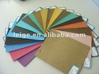 crazy horse sheep leather