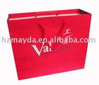 Garments shopping bag