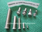 Stainless Steel Sems Screw