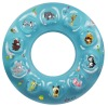 "Hot Printed PVC 36"" Adult Big Swim Ring For Promotion Gift"