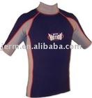 Short lycra suit JM-LKY100419