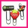 fashion bookmarks clip