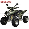 110cc EEC / COC ATV (ATV110A-EEC)