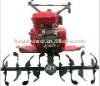 2kw Micro cultivator Mainly used for vegetable field and tea garden