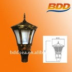 Electrodeless courtyard lamp (CE/FCC/RoHs/CCC)