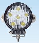 18W round LED work light