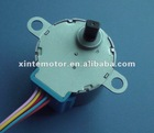 28mm step by step electric motors