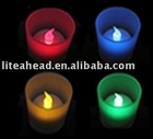 LED candle light SLG1205-T