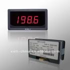AC Digital Panel Voltmeter 199.9V Voltage Meter. 200A with transformer