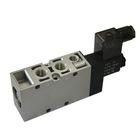"FESTO 5/2 way tiger valve FCHA(1/8"",1/4"")solenoid valve"