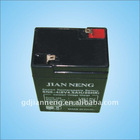 6v1.2ah sealed lead acid battery