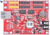 BX-5M1 led asynchronous display control card