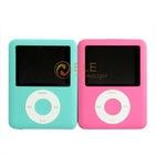 "New Slim 1.8"" LCD Radio FM 4GB MP3/MP4 Player"