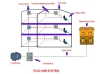 PLCC AMR System,Automatic meter reading system