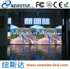 P10 indoor tv led display