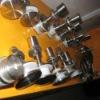 Swivel Glass Spider Routel