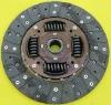 clutch disc 8-97104109-0