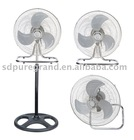 Strong Wind 18 inch Industrial fan(CE CB certificate)
