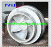 High quality impeller casting
