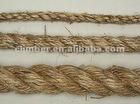 Manila Rope / 3-Strand Manila Rope