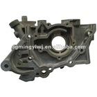 Aluminium Die Cast Parts Approved SGS, ISO9001: 2008