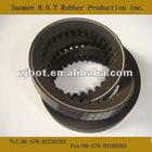 auto v belt rubber v-belt fan v belt