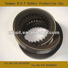 auto v belt rubber v-belt fan v belt