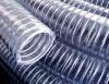 Spring Reinforced PVC hose
