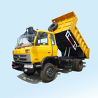 Dongfeng 4x4 off road dump trucks for sale