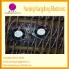 Original and New NMB Fan 1608KL-05W-B39