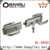 high quality Zinc Alloy Glass Door Lock (BL-088D)