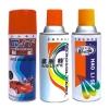 Acrylic Aerosol Paint