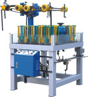 HIGH-SPEED ROPE BRAIDING MACHINE